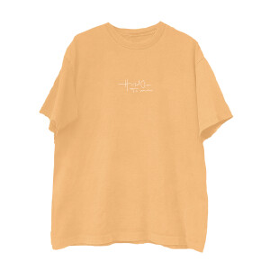 Hold On To Me Gold T-Shirt