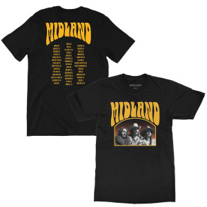 2018-19 Photo Tour T-Shirt