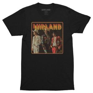 On the Rocks Album Anniversary T-Shirt