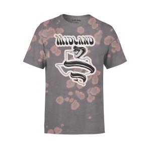 Cobra Bleach T-Shirt