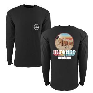 The Sonic Ranch Pocket Long Sleeve T-Shirt