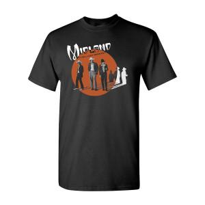 The Last Resort Shadow T-Shirt