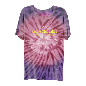 Return of Saturn Tie Dye