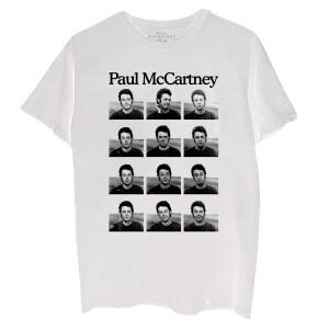PM Multi Face T-Shirt