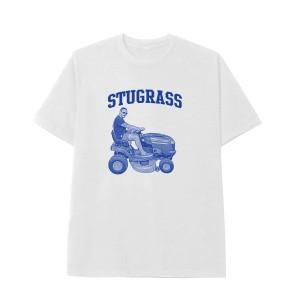 Stugrass Lawn Mower  T-shirt