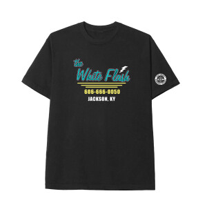 The White Flash Charity T-Shirt