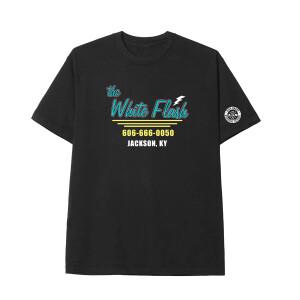 The White Flash Charity T-Shirt