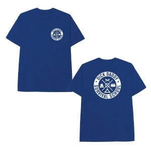 DDSS Royal Blue T-Shirt