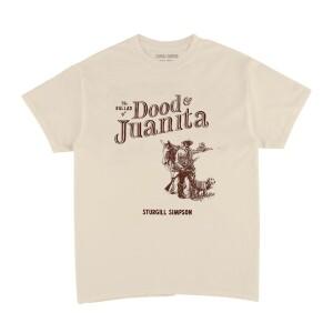 Dood & Juanita Natural T-Shirt