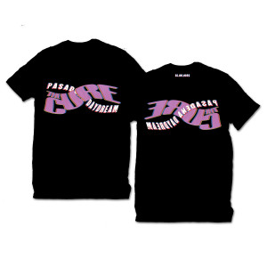 Pasadena Daydream T-Shirt