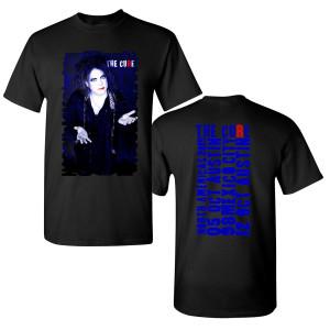 Austin Black Robert T-Shirt