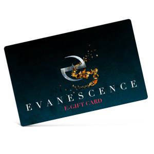 Evanescence eGift Card