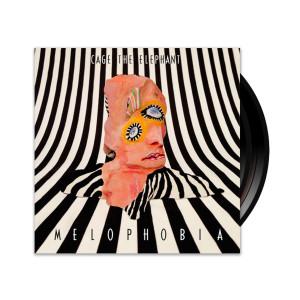 Melaphobia Vinyl
