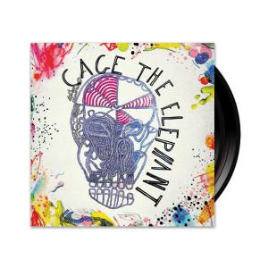 Cage The Elephant Vinyl