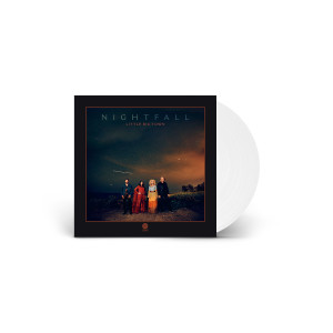 Nightfall White Vinyl
