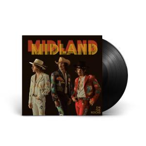 On the Rocks Vinyl