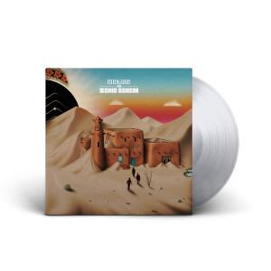 The Sonic Ranch Vinyl