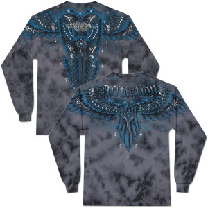 Georges St Pierre Affliction Justice Thermal