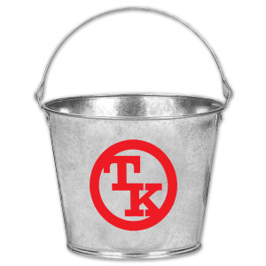 "Toby Keith: ""Drinks After Work"" Beer Bucket"