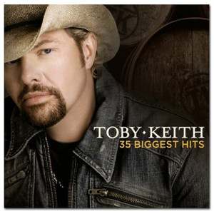 Toby Keith - 35 Biggest Hits CD