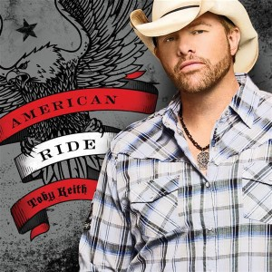 Toby Keith - American Ride - MP3 Download