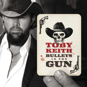Toby Keith - Bullets In The Gun - DD MP3