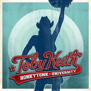 Toby Keith - Honkytonk University - MP3 Download