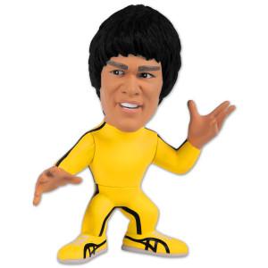 Bruce Lee 5inch Yellow Jumpsuit Figure