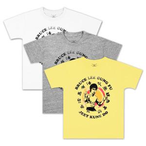 Bruce Lee Jeet Kune Do Youth T-shirt