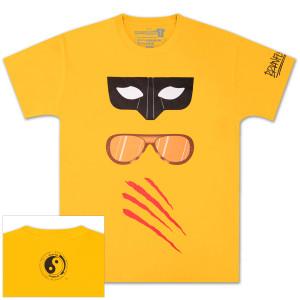 Bruce Lee Foundation Brian Flynn Shirt
