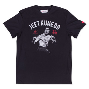 Bruce Lee Jun Jeet Kune Do Tee by Under Armour