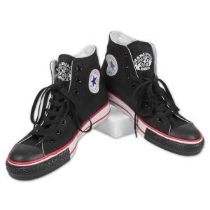 Mariachi El Bronx Converse Chuck Taylor Sneakers