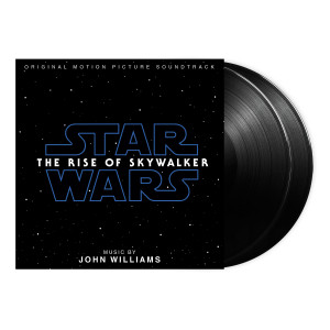 Star Wars: The Rise of Skywalker (2-Disc Vinyl)