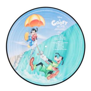 A Goofy Movie Picture Vinyl