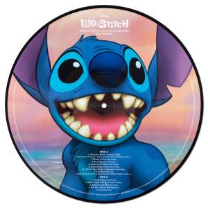 Lilo & Stitch Picture Vinyl