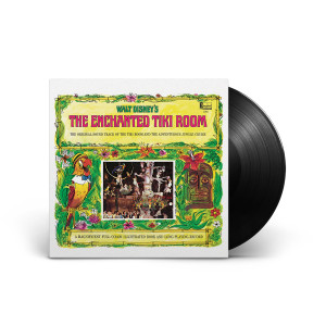 Walt Disney's Enchanted Tiki Room/The Adventurous Jungle Cruise