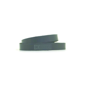 3 Doors Down Leather Wristband