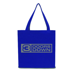 3 Doors Down Tote Bag