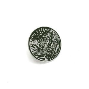 Mountain Pin