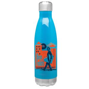 Ben Folds H2Go Force Water Bottle in Neon Blue