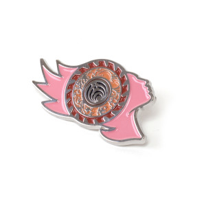 Motions of Mutation Pin
