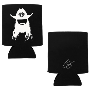 Chris stapleton koozie shop the musictoday merchandise for Shirts and apparel koozie