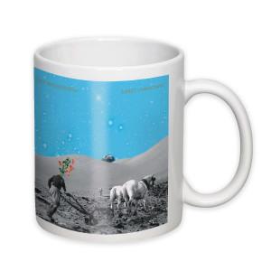 Sweet Unknown Mug