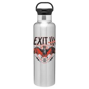 Bat Water Bottle