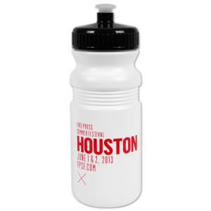 FPSF Water Bottle
