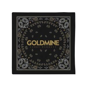 Goldmine Bandana