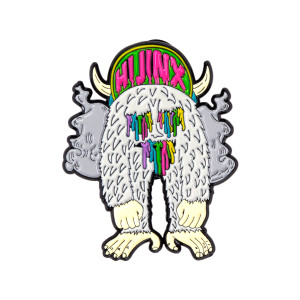 Hinjinx Event Pin - YETI