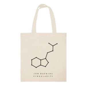 Singularity Tote Bag