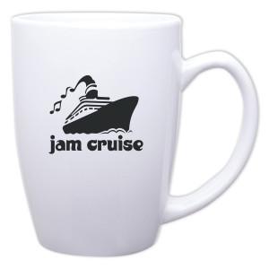 Jam Cruise Mug