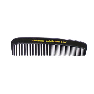 Undivided Heart & Soul Comb